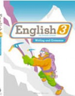 English 3 Student Worktext (2nd ed.)