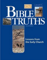Grade 9 Bible Truths: Level C Student Worktext (2nd ed.) by Kenneth Frederick