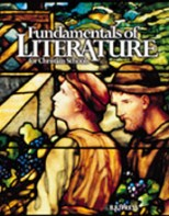 Fundamentals of Literature Student Text (Updated) by Donnalynn Hess, June Cates, David J. Lohnes