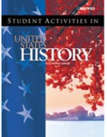 United States History Student Activities (3rd ed.) by Terri L. Koontz and Lynn Garland