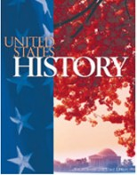 United States History Student Text (3rd ed.) (softbound) by Tim Keesee, Mark Sidwell
