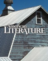 American Literature Student Text (2nd ed.)
