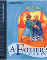 Bible Truths 1: A Father's Care CD