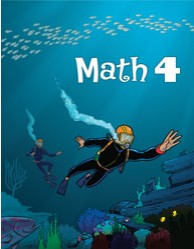 Math 4 Student Worktext (3rd ed.)