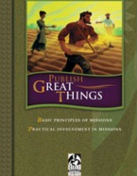 Publish Great Things