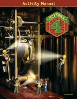 Science 4 Student Activities Manual (4th ed.)