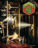 Science 4 Student Text (4th ed.)