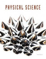 Physical Science Student Text (5th ed.)
