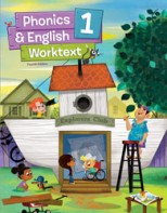 Phonics and English 1 Student Worktext (4th ed.)