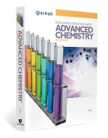 Advanced Chemistry, 2nd Edition, Student Textbook