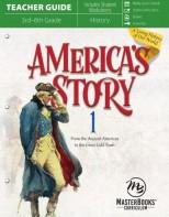 America's Story 1 (Teacher Guide)
