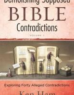 Demolishing Contradictions: Volume 1 - Apologetics in Action