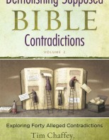 Demolishing Contradictions: Volume 2 - Apologetics in Action