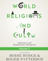 World Religions and Cults Vol. 3  - Comparative Religions