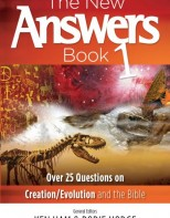 Cultural Issues - The New Answers Book 1