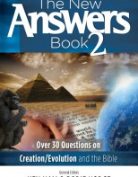 Cultural Issues - The New Answers Book 2