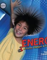 Energy - Elementary Chemistry & Physics