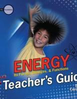 Energy (Teacher's Guide) - Elementary Chemistry & Physics