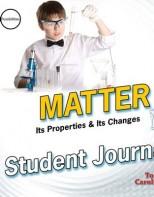 Matter (Student Journal) - Elementary Chemistry & Physics