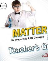 Matter (Teacher's Guide) - Elementary Chemistry & Physics