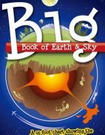 Big Book of Earth & Sky (Panels) - Elementary Science Soil, Sea & Sky