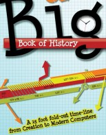 Big Book of History - Elementary World History