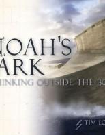 Noah's Ark: Thinking Outside the Box  - Elementary World History