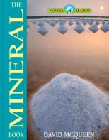 The Mineral Book - General Science 1