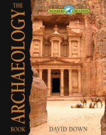 The Archaeology Book - General Science 2