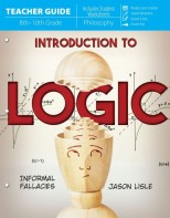 Introduction to Logic - Teacher Guide