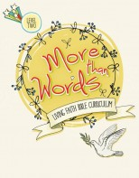 More Than Words: Level 2