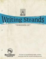 Writing Strands: Beginning 2