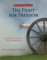 Biographies of the Revolution - The Fight for Freedom (Student)