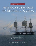 Timeline of the Revolution - America's Struggle to Become a Nation (Student)