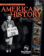 American History (Revised Edition)