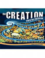 The Creation Story for Children - Biblical Beginnings for Preschoolers