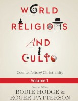 World Religions and Cults Vol. 1 - Comparative Religions