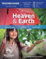 God's Design - Heaven & Earth (Teacher Guide)