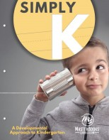 Math Lessons for a Living Education - Simply K