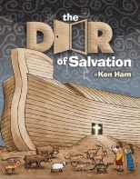 The Door of Salvation - Language Lessons for a Living Education 1